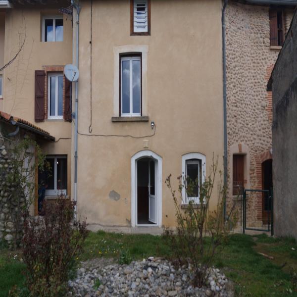 Offres de location Maison de village Villeneuve-du-Paréage 09100