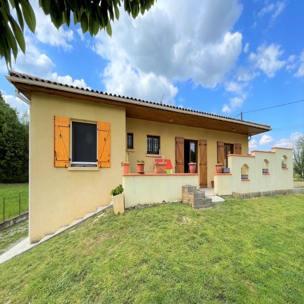 Offres de vente Villa Pamiers 09100