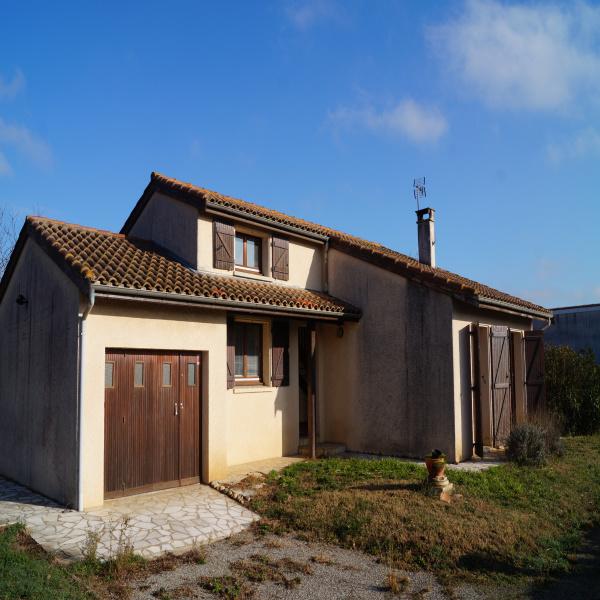 Offres de vente Villa Villeneuve-du-Paréage 09100