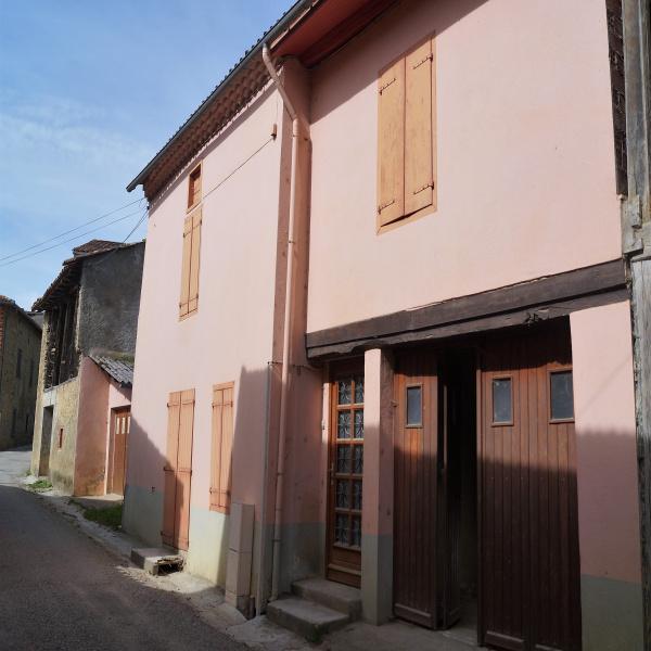 Offres de vente Maison de village Ventenac 09120