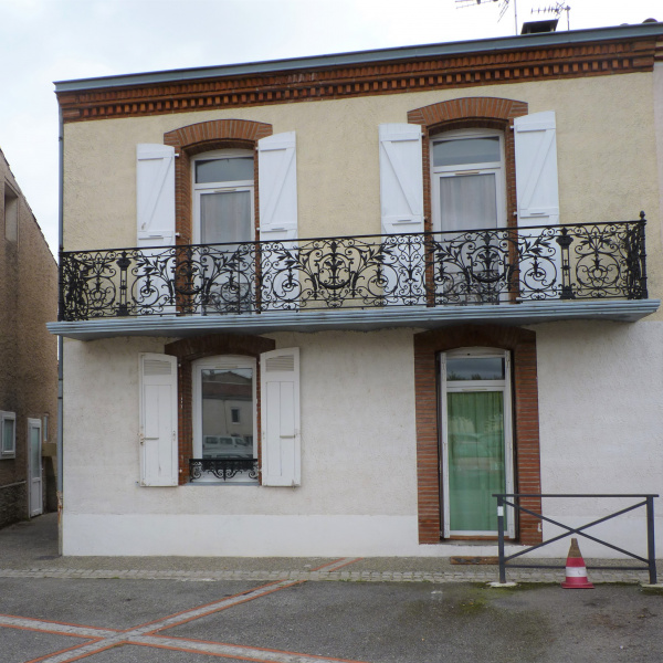 Offres de vente Maison de village La Tour-du-Crieu 09100