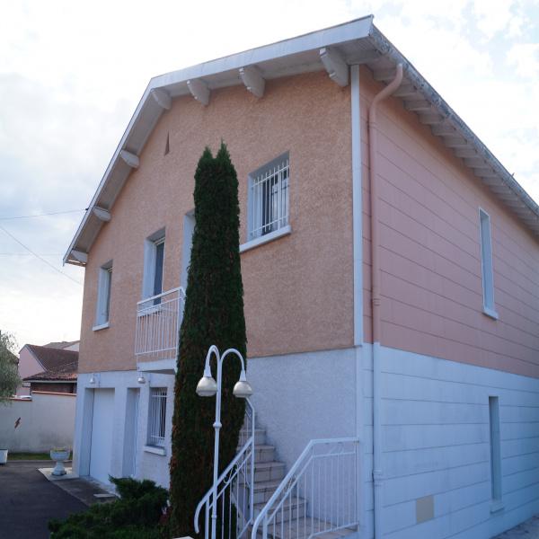 Offres de location Maison La Tour-du-Crieu 09100