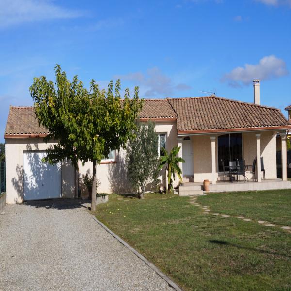 Offres de vente Villa La Tour-du-Crieu 09100