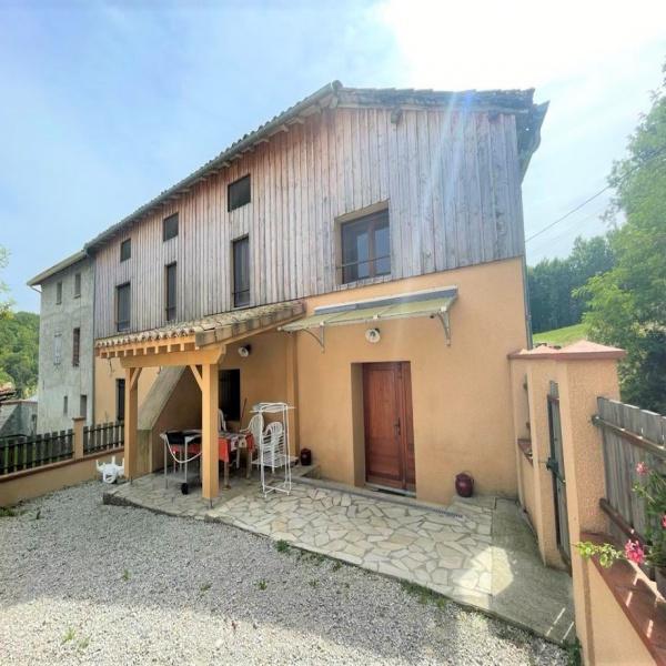 Offres de vente Maison Montégut-Plantaurel 09120