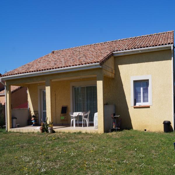 Offres de vente Maison La Tour-du-Crieu 09100