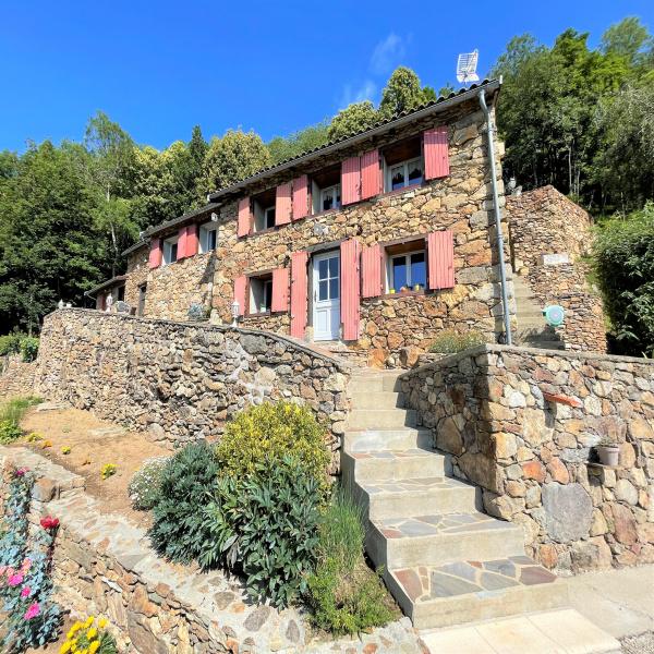 Offres de vente Propriete Tarascon-sur-Ariège 09400