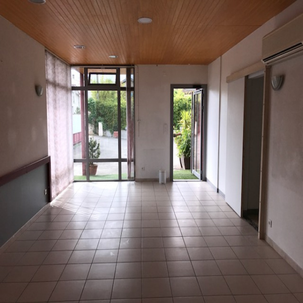 Location Immobilier Professionnel Local professionnel Verniolle 09340